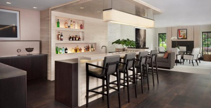2016 Detroit Home Design Award Winner